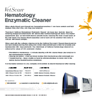Enzymatic Cleaner Guide