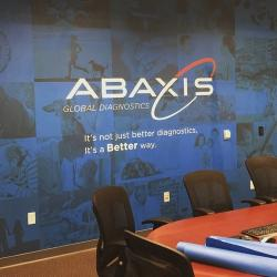 Make a Difference, Join Abaxis