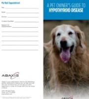 Hypothyroid Disease Brochure
